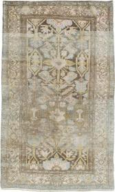 Antique Bidjar Rug, No. 21594 - Galerie Shabab