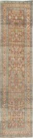 Antique Kurdish Rug, No. 21610 - Galerie Shabab
