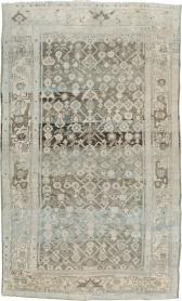 Antique Bidjar Rug, No. 21625 - Galerie Shabab
