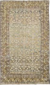 Antique Persian Malayer Rug, No. 21663 - Galerie Shabab