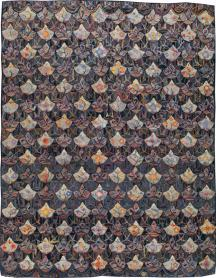 Antique Hook Rug, No. 21719 - Galerie Shabab