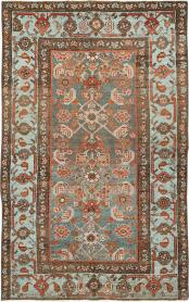 Antique Kurdish Rug, No. 21761 - Galerie Shabab