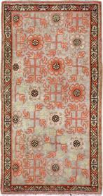 Antique Khotan Rug, No. 21842 - Galerie Shabab