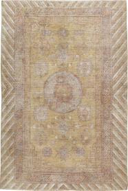 Antique Khotan Rug, No. 21844 - Galerie Shabab