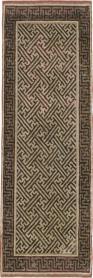 Antique Khotan Runner, No. 21845 - Galerie Shabab