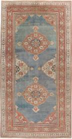Antique Dorokhsh Carpet, No. 21886 - Galerie Shabab