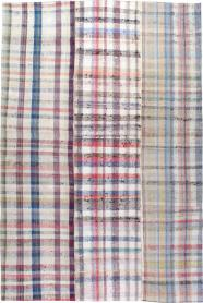 Vintage Anatolian Flatweave, No. 21902 - Galerie Shabab