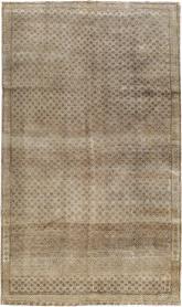 Vintage Anatolian Carpet, No. 21922 - Galerie Shabab