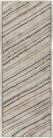 Distressed Vintage Anatolian Rug, No. 21927 - Galerie Shabab