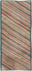 Distressed Vintage Anatolian, No. 21933 - Galerie Shabab