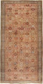 Antique Mahal Carpet, No. 21939 - Galerie Shabab