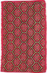 Vintage Anatolian Rug, No. 21942 - Galerie Shabab