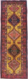Antique Serab Runner, No. 22090 - Galerie Shabab