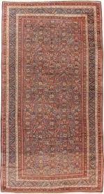Antique Bakshaish Gallery Carpet, No. 22120 - Galerie Shabab