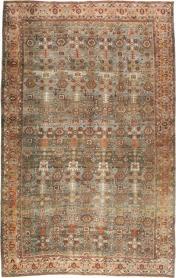 Antique Bidjar Carpet, No. 22125 - Galerie Shabab