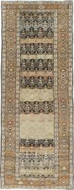 Antique Kurdish Rug, No. 22126 - Galerie Shabab