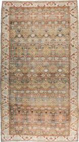 Antique Bidjar Carpet, No. 22137 - Galerie Shabab