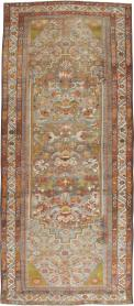 Antique Bakhtiari Gallery Carpet, No. 22138 - Galerie Shabab