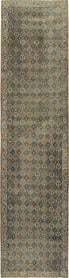 Antique Lahore Gallery Carpet, No. 22166 - Galerie Shabab