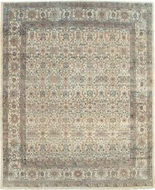 Antique Bibikabad Carpet, No. 22168 - Galerie Shabab
