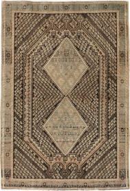 Antique Afshar Rug, No. 22189 - Galerie Shabab