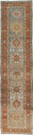 Antique Karajeh Runner, No. 22244 - Galerie Shabab
