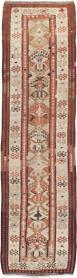 Vintage Anatolian Kilim, No. 22258 - Galerie Shabab