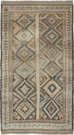 Antique Baluch Rug, No. 22265 - Galerie Shabab