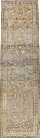 Antique Karabagh Gallery Carpet, No. 22266 - Galerie Shabab