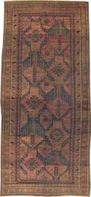 Antique Baluch Gallery Carpet, No. 22330 - Galerie Shabab