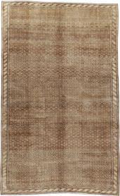 Vintage Anatolian Carpet, No. 22358 - Galerie Shabab