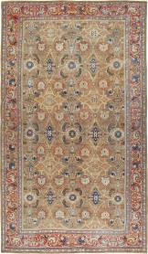 Antique Mahal Carpet, No. 22379 - Galerie Shabab