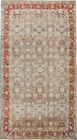 Antique Malayer Carpet, No. 22408 - Galerie Shabab