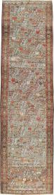 Antique Bakhtiari Gallery Carpet, No. 22425 - Galerie Shabab