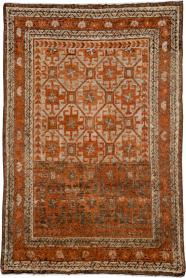 Antique Persian Baluch Rug, No. 22444 - Galerie Shabab