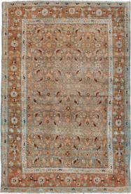 Antique Bidjar Rug, No. 22472 - Galerie Shabab