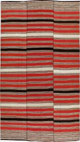 Vintage Kilim, No. 22508 - Galerie Shabab