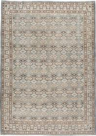 Antique Khorossan Carpet, No. 22581 - Galerie Shabab