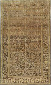 Antique Mahal Carpet, No. 22611 - Galerie Shabab