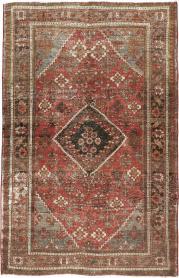 Antique Joshegan Rug, No. 22679 - Galerie Shabab