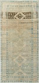 Antique Bidjar Rug, No. 22709 - Galerie Shabab