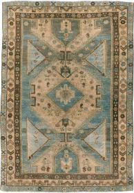 Antique Bidjar Rug, No. 22710 - Galerie Shabab