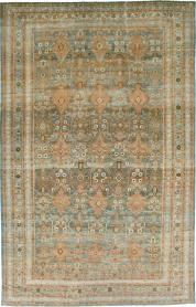 Antique Malayer Carpet, No. 22771 - Galerie Shabab