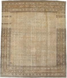 Antique Persian Khorossan Carpet, No. 22778 - Galerie Shabab