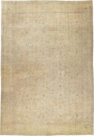 Antique Lavar Kerman Carpet, No. 22779 - Galerie Shabab