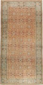 Antique Mahal Carpet, No. 22796 - Galerie Shabab