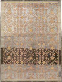 Antique Khotan Rug, No. 22798 - Galerie Shabab