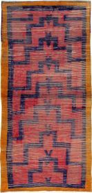 Vintage Tulu Rug, No. 22813 - Galerie Shabab