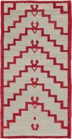 Vintage Tulu Rug, No. 22814 - Galerie Shabab