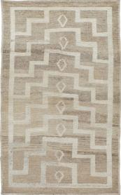 Vintage Tulu Rug, No. 22817 - Galerie Shabab